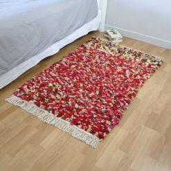 Anfa, tapis boucherouite