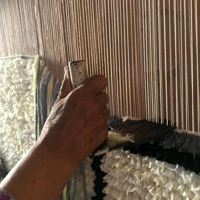 Artisans tapis bohup