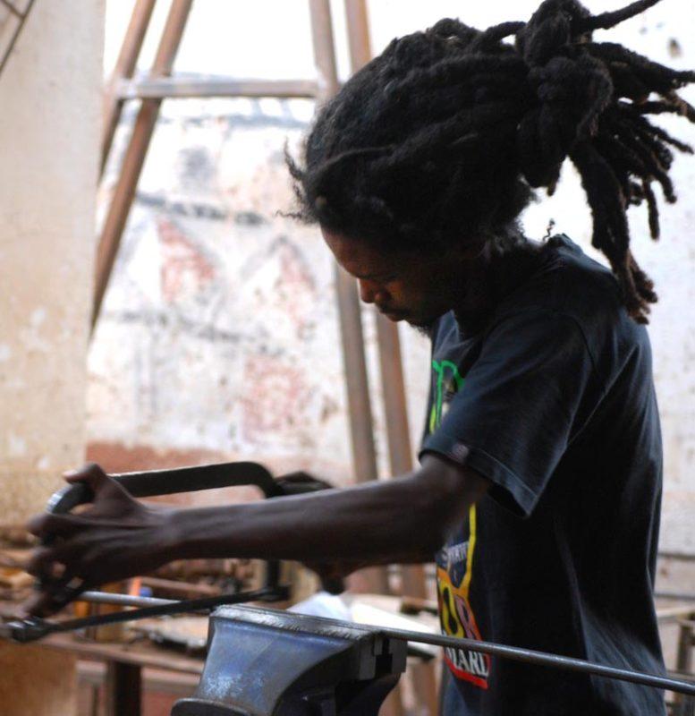 Moogoo, artisanat upcycling