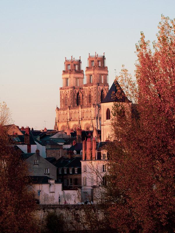 Orléans bohup