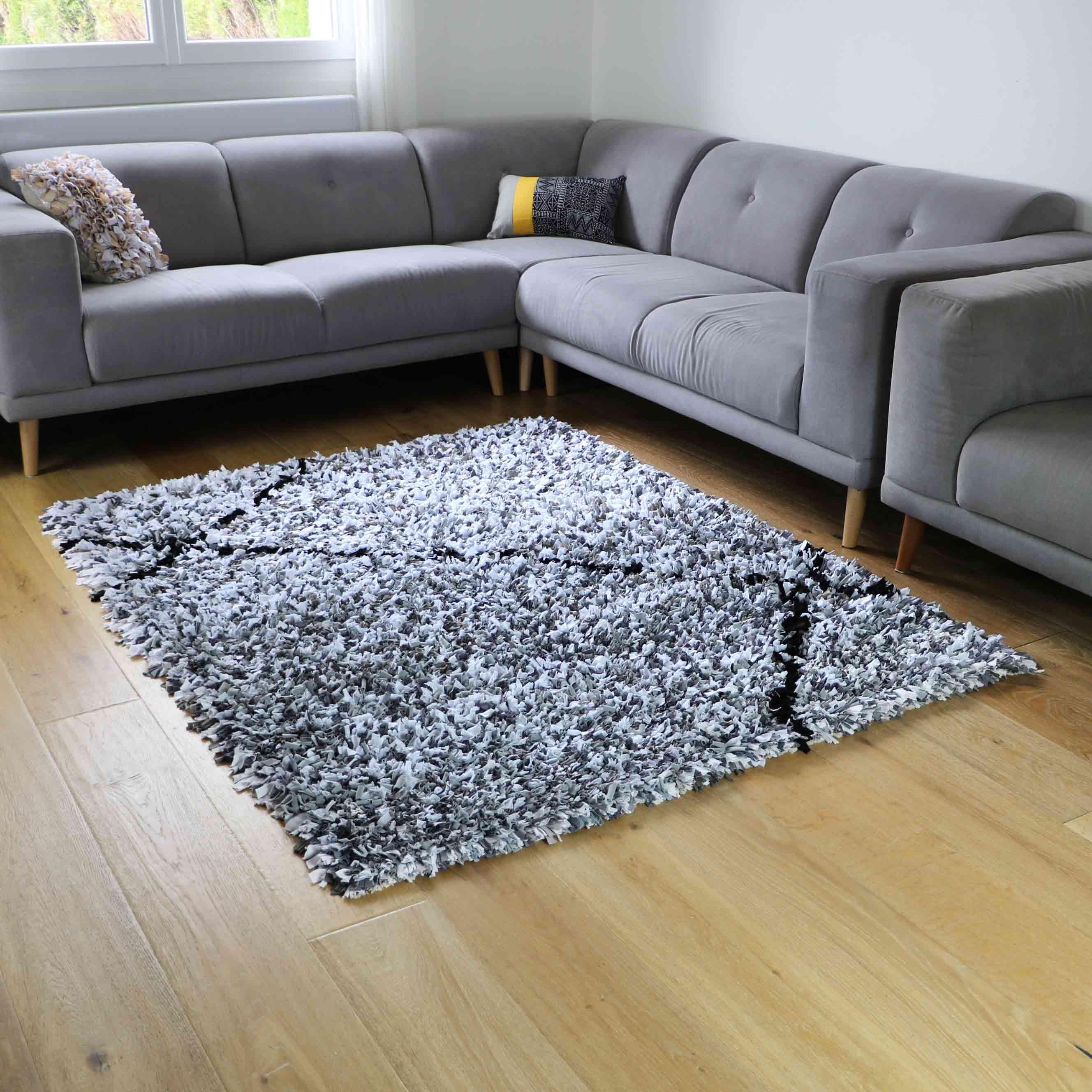 tapis 018 beni chic 184 x 146