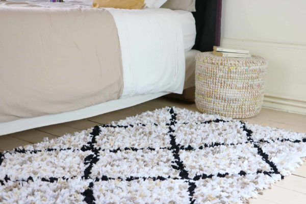 Tapis chambre cooconing